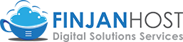 FinjanHost Logo
