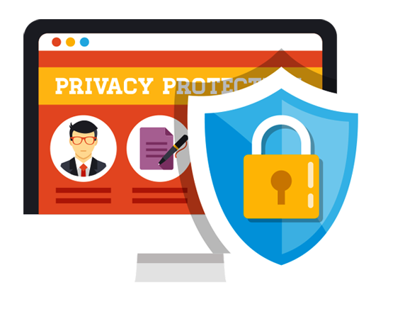خصوصية النطاق (Domain Privacy)